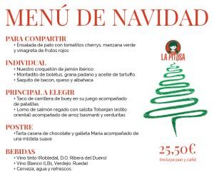 menu navidad pitusa