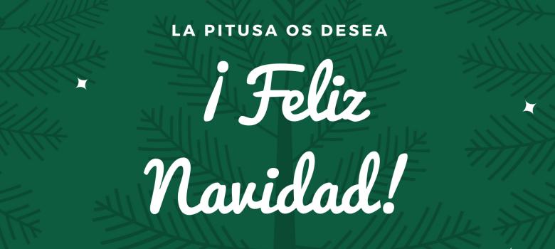 ¡Tu restaurante en el centro de Valencia te desea Feliz Navidad!