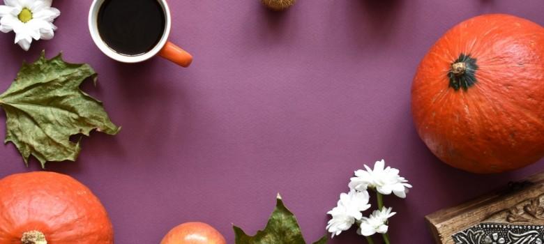 Alimentos de otoño ideales para tu dieta